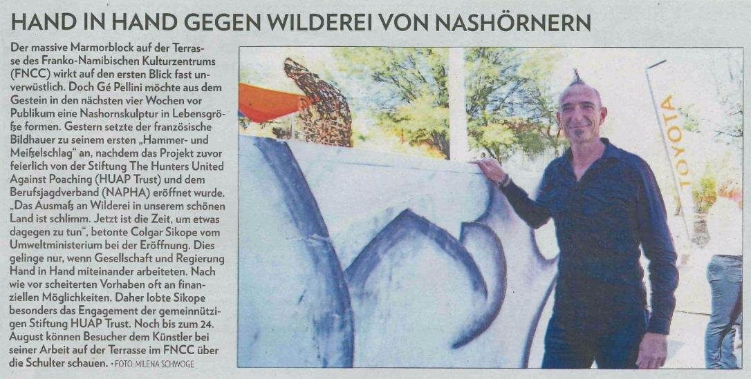 20170725 - AZ - Hand in Hand gegen Wilderei von Nashörnern-page-001