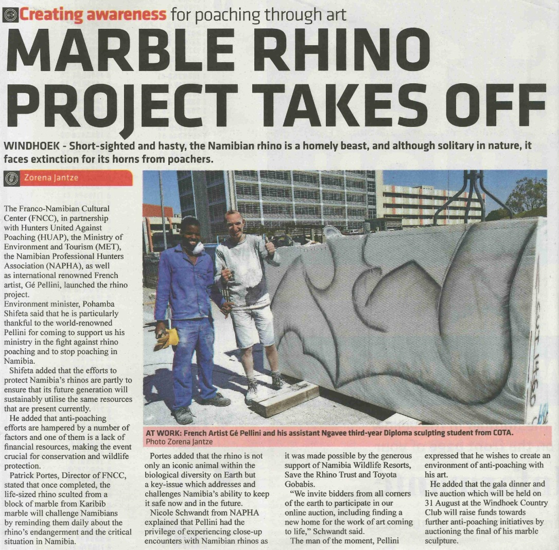 20170727 - Informante - Marbe Rhino Project Takes Off-page-001