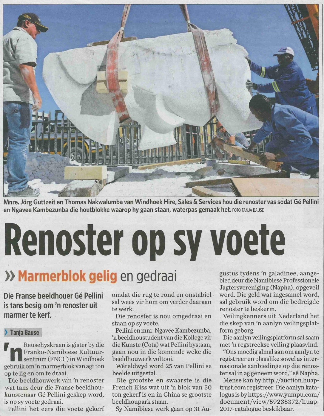 20170808 - Republikein - Renoster op sy voete-page-001